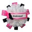 bridesmaid bachelorette wrist mum
