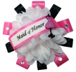 maid of honor bachelorette wrist mum
