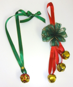 Jingle Bell Crafts