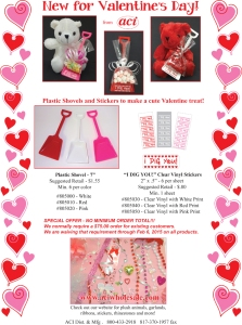 Valentine Flyer 2015 copy