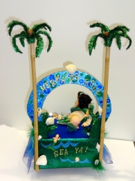 Krewe of Mermaidia back