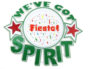 fiesta spirit pin copy