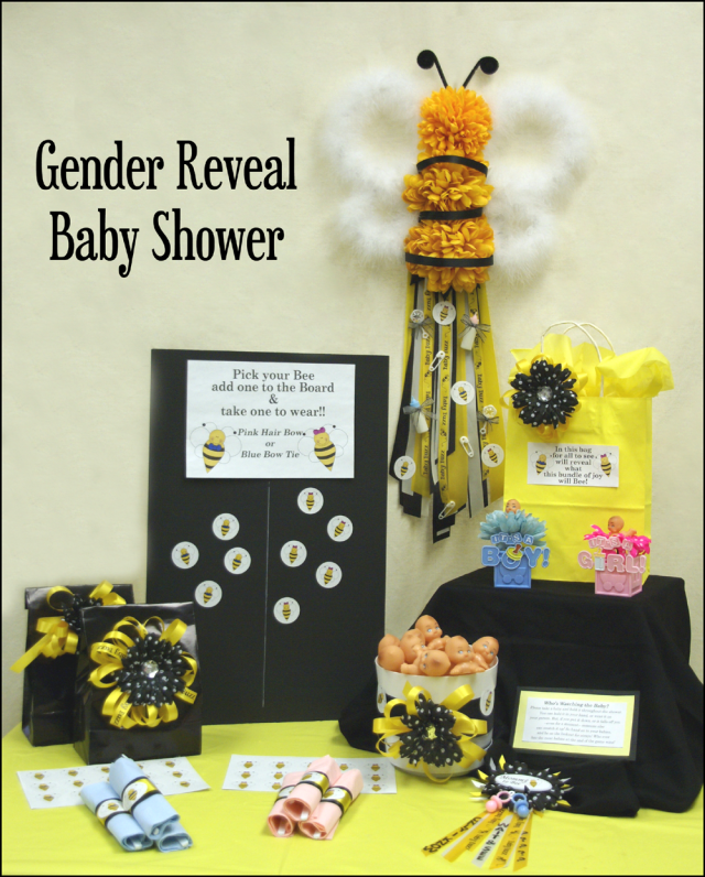 Gender Reveal Baby Shower2